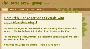 Home Brew Group