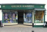 Golden Harvest Health Foods