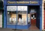 cheers home brew centre